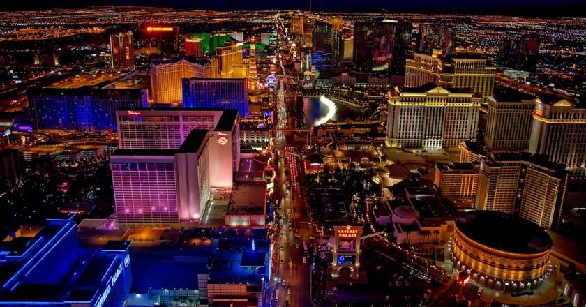 Las Vegas © Pixabay