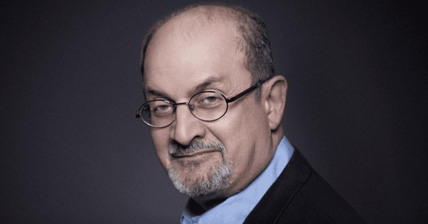 5 Essential Books by Salman Rushdie