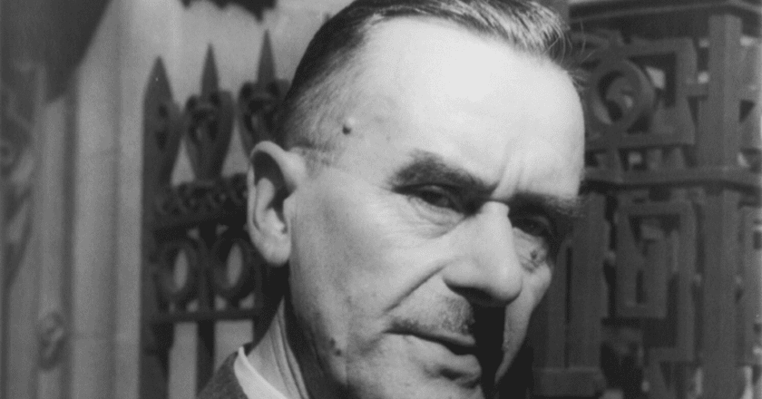 Five Thomas Mann Novels That Are Now Considered Classics