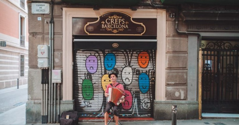The Top 10 Things To Do And See in Barcelona