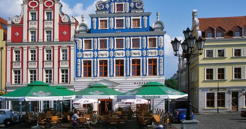 Szczecin   © goronzo/Pixabay