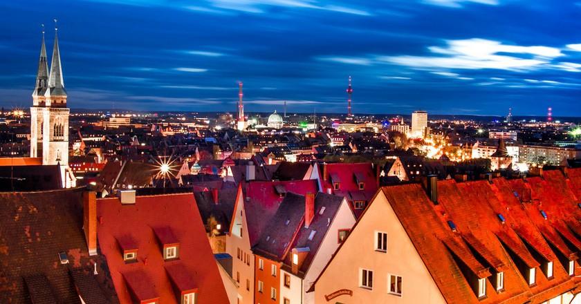 Nurnburg | © Luftphilia/Flickr