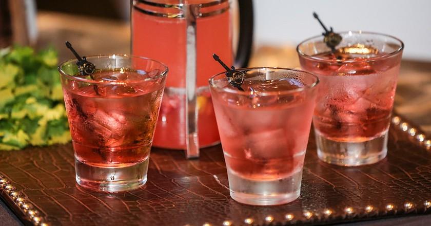 Cocktails on Philadelphia | © Jason Melcher/Flickr