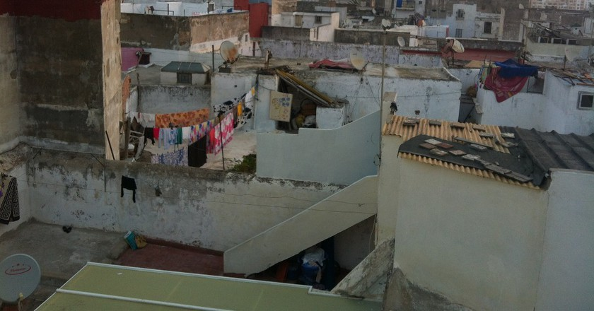 Rabat, Morocco |© Andrew Nash/Flickr