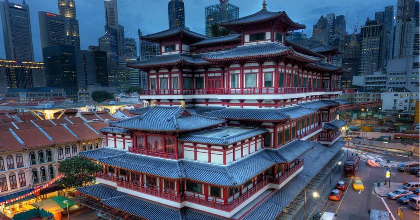 The 10 Best Restaurants In Chinatown, Singapore