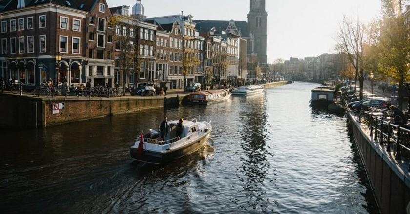 Best Lunch Spots Jordaan Amsterdam - gaurani.almightywind.info