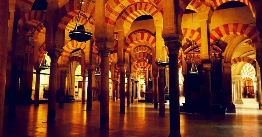 Catedral de Córdoba | © Ronny Siegel/ Flickr