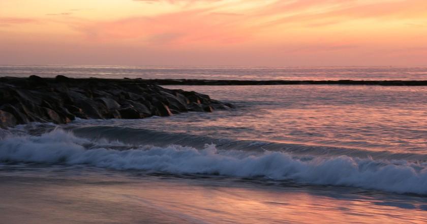 Fanabe Beach | © Tony Hisgett/Flickr