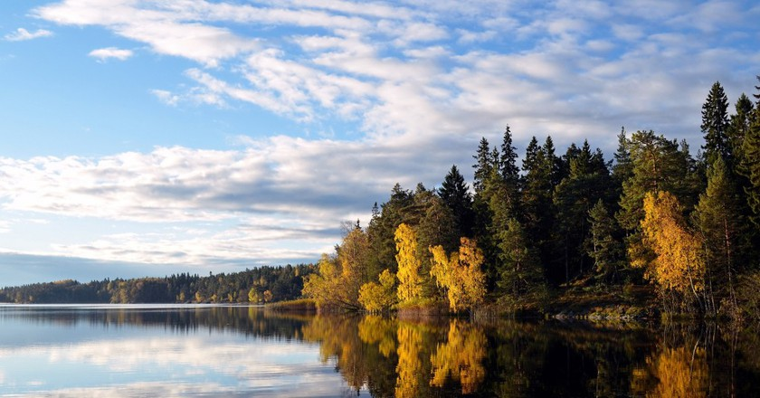 Flaten, Stockholm |© Pixabay