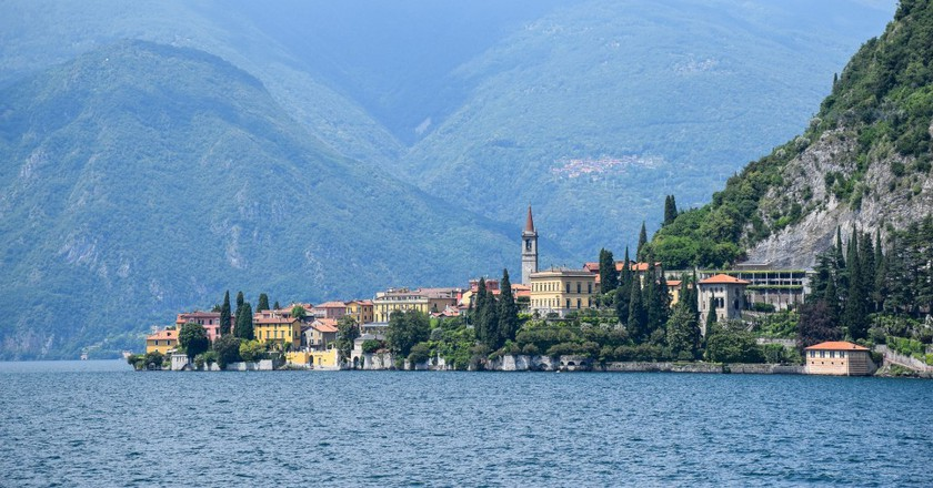 Lake Como | © Gotti1979/Pixabay