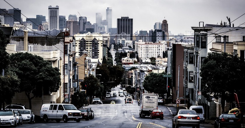 5 Must-Read Poems about San Francisco