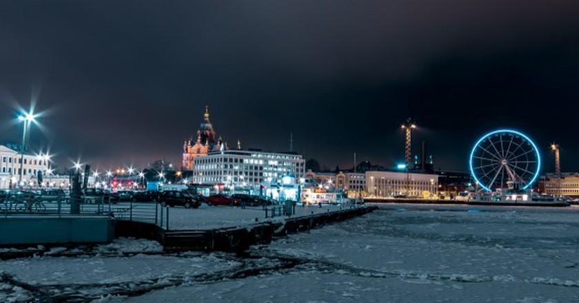 Helsinki | ©Tim Benedict Pou/Flickr