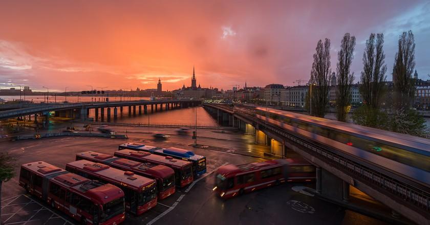 Södermalm   ©Arild/Flickr