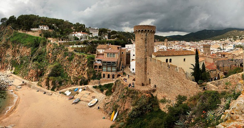 Tossa de Mar | © Jorge Franganillo/Flickr