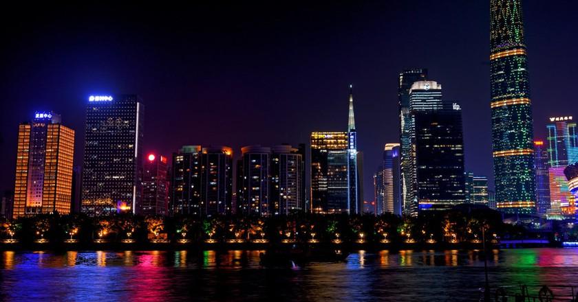 City Night   © llee_wu / Flickr