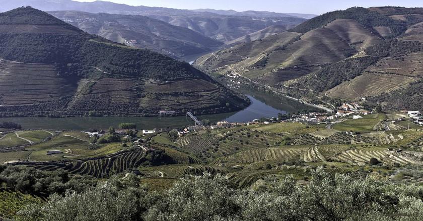 Douro Valley | © Leonard S Jacobs / Flickr