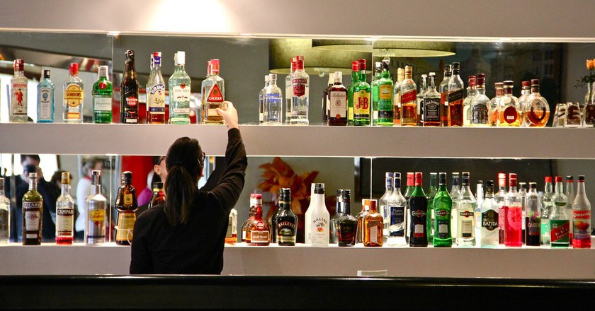 The 10 Best Bars in Valencia, Spain