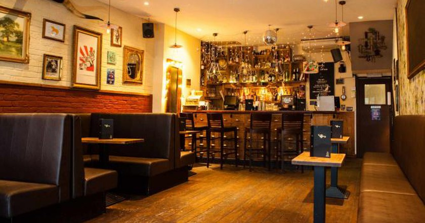 The Best Cocktail Bars in Balham, London