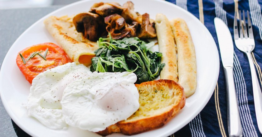 The Best Breakfast Spots In Durban, South Africa