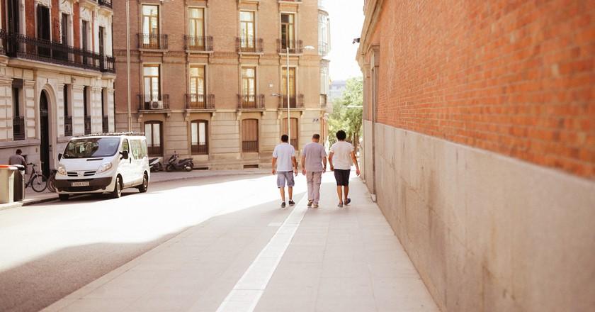 Welcome to Lavapiés: Madrid's Cool Anti-Glamour Neighborhood
