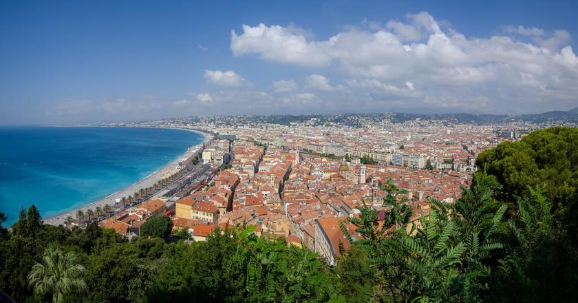 Nice, France | © Kurt Bauschardt/Flickr
