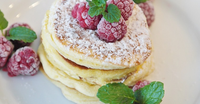 The Best Breakfast and Brunch Spots in Saransk