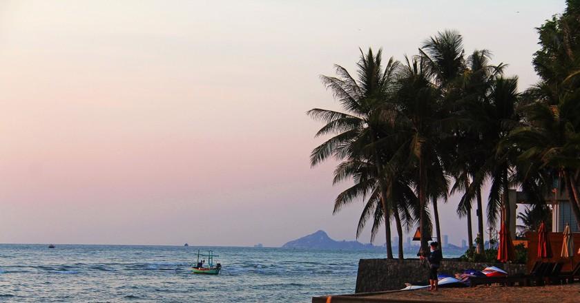 Hua Hin, Thailand © Pixabay