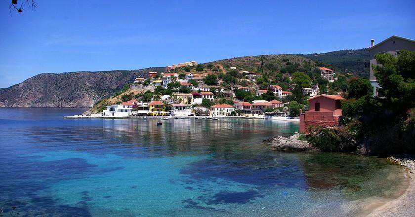 Kefalonia, Greece ©Pixabay