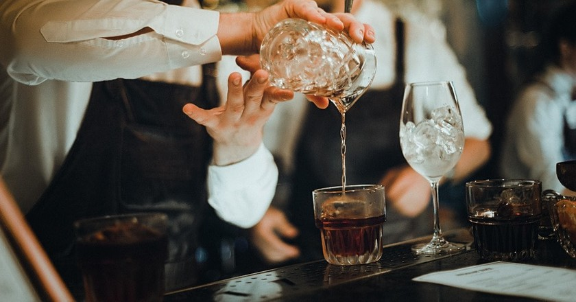 The 10 Best Bars in Odessa, Ukraine