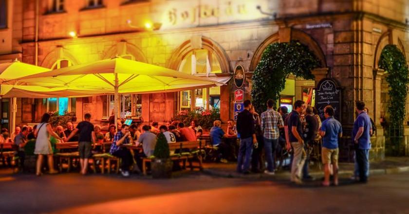 The 10 Best Bars In Stuttgart, Germany