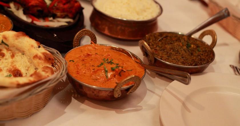 Curry © i_am_lee_sam/Flickr