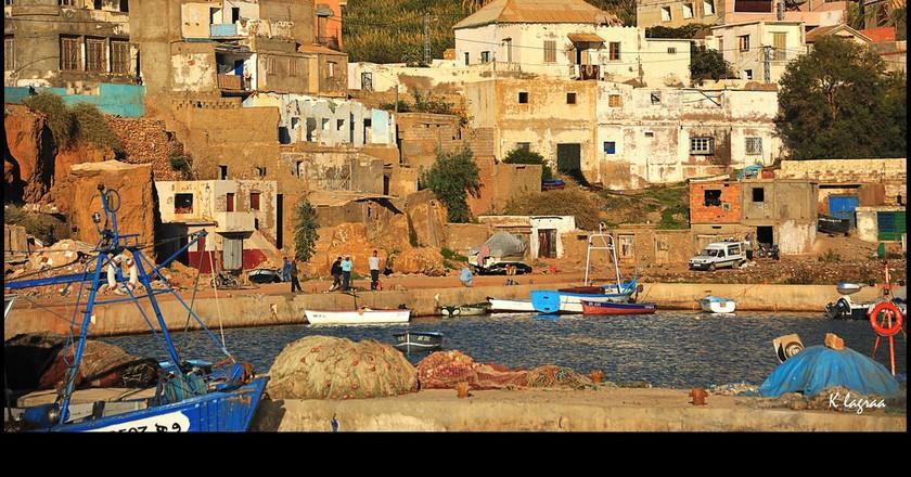 Kristel, Algeria  © Kader LAGRAA/Flickr