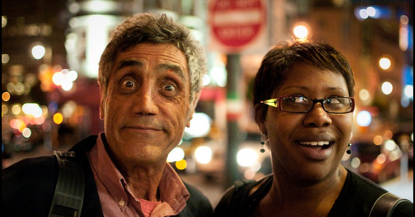 San Francisco People © Marc Tarlock