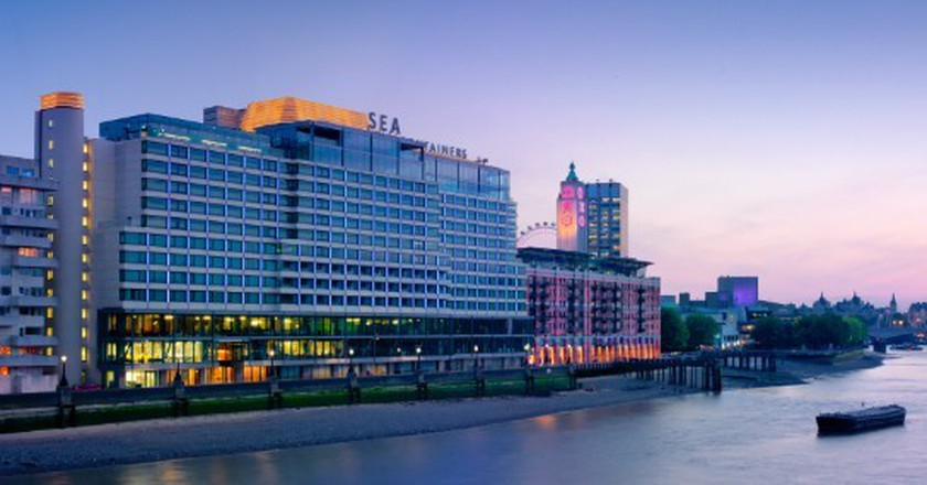 The Best Hotels To Book In Bermondsey
