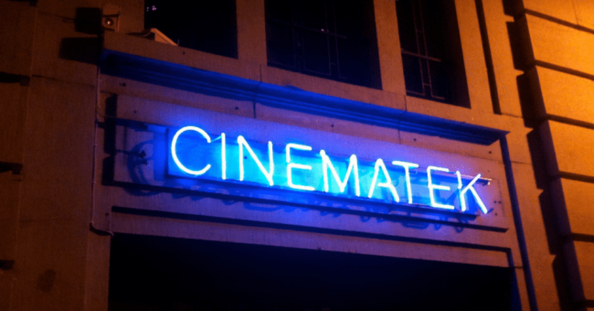 A Guide to Brussels' Best Independent Cinemas