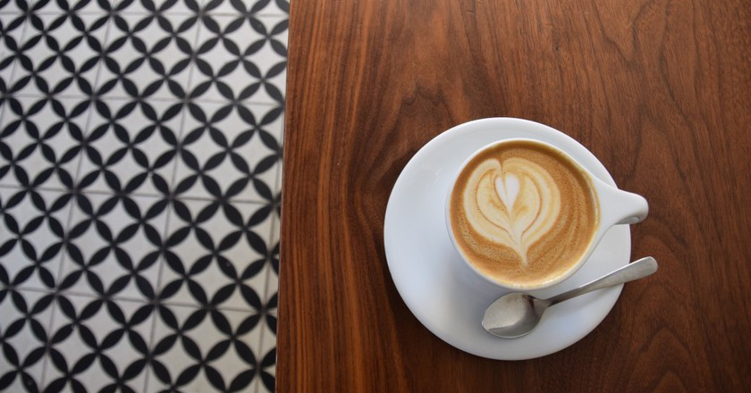 The 10 Best Cafes And Teahouses In West London