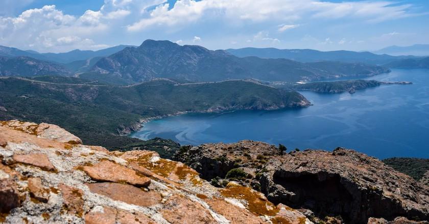 Corsica | © Tama66/Pixabay