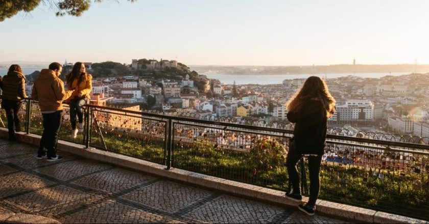 The Top 10 Things To Do And See In Alfama, Lisbon