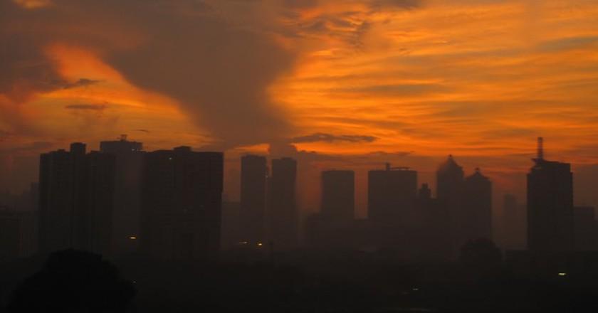 Jakarta   © Forbes Johnston/Flickr