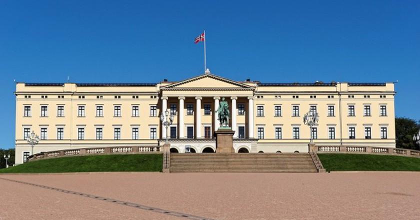 Oslo, Norway © Pixabay
