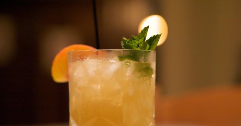 Perfect Cocktail | © Michael Korcuska / Flickr