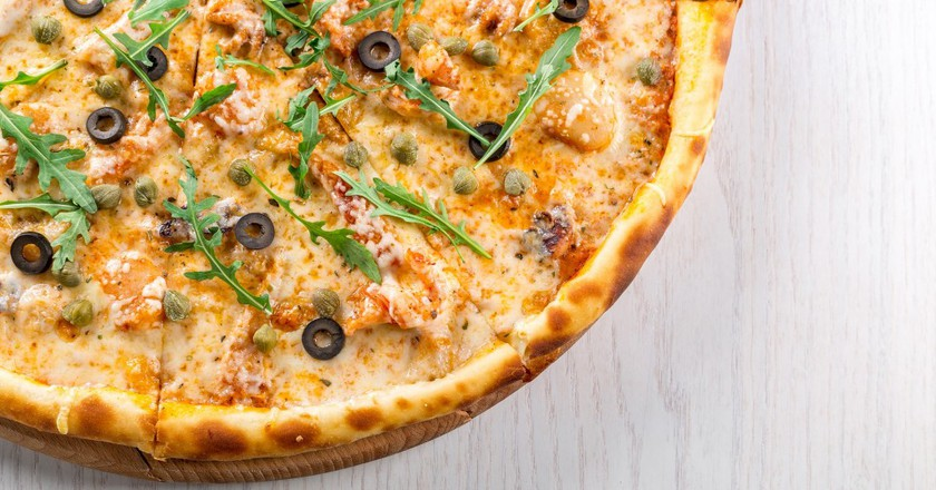 Best Pizza Venues in Rostov-On-Don