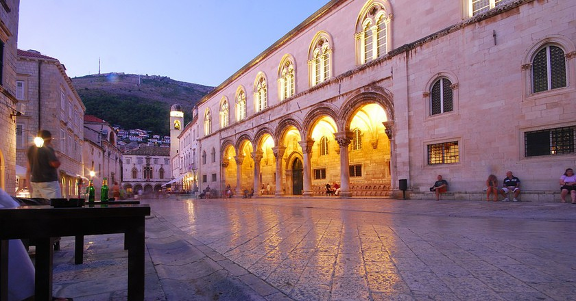 How to Spend a Day in Dubrovnik, Croatia
