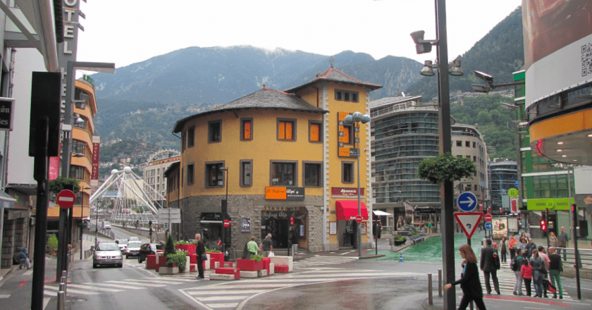 Get The Most Out Of Your Visit To Andorra