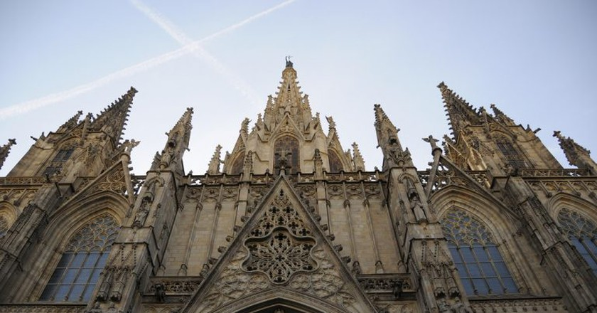 Barcelona   ©Son of Groucho/Flickr