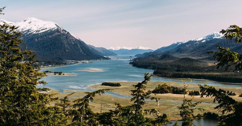 Juneau, Alaska | Brian Roberts/Flickr