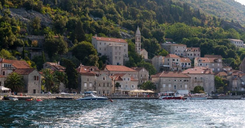Kotor, Montenegro| ©gmessian/flickr