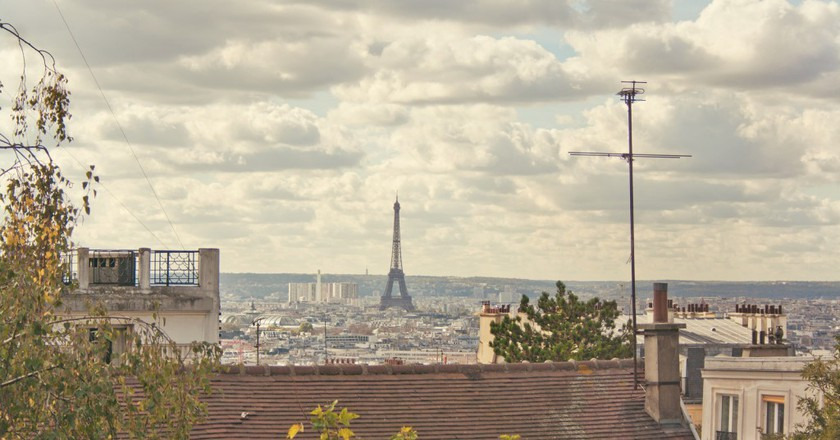 Paris   © Juanedc.com/Flickr