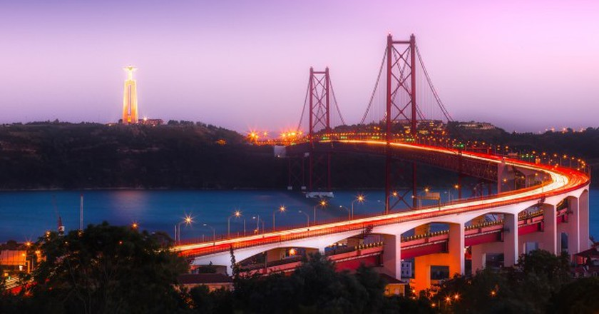 Most Beautiful Parks and Green Spaces in Lisbon