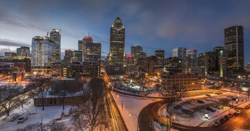 Montreal | © Unsplash/Flickr
